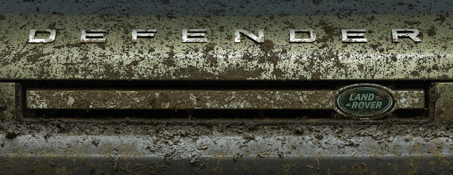 Land Rover nos anticipa el nuevo Defender: ya casi está aquí