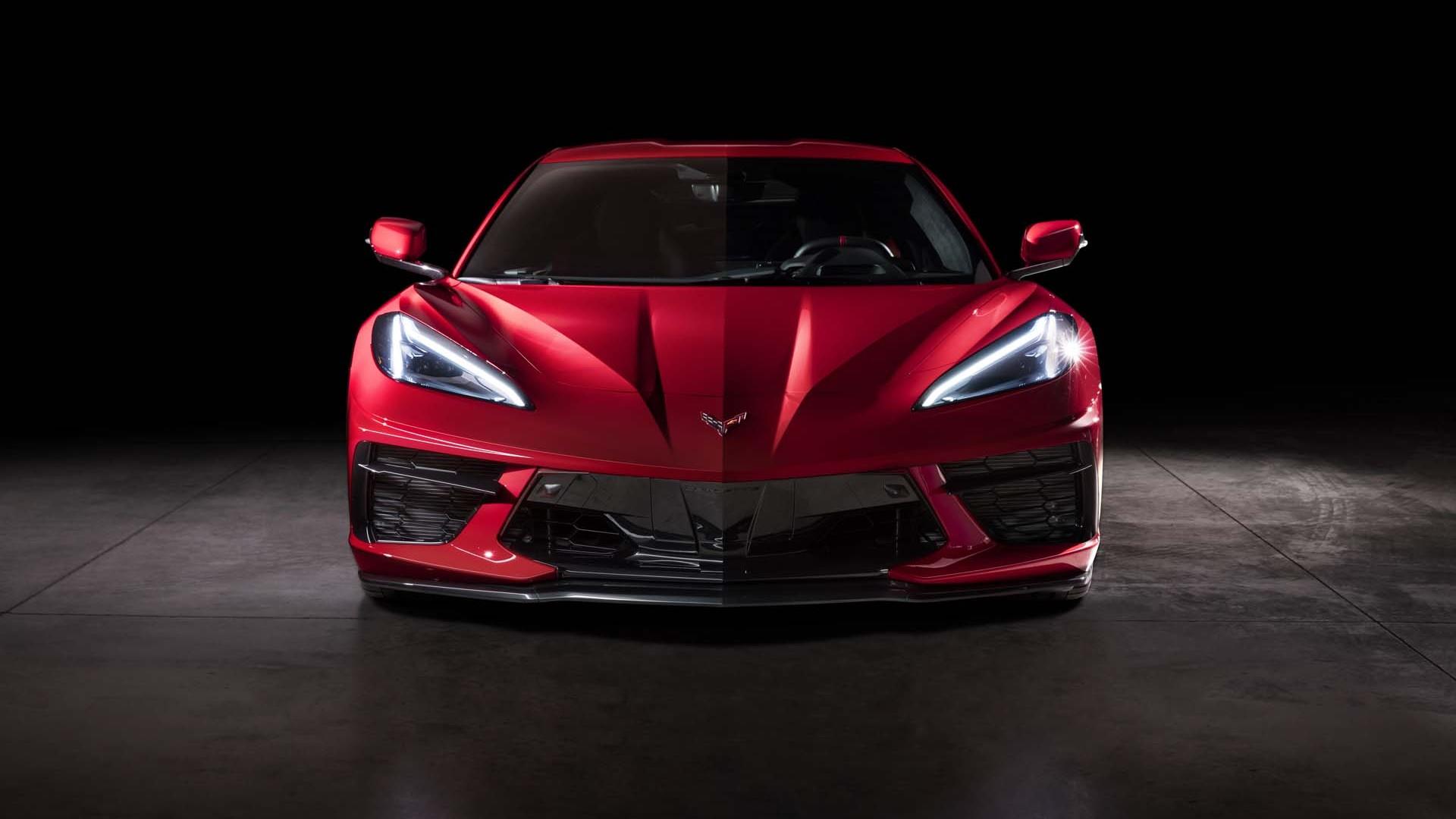 Más potencia para los próximos Corvette Z06 y ZR1, ¡impresionante!