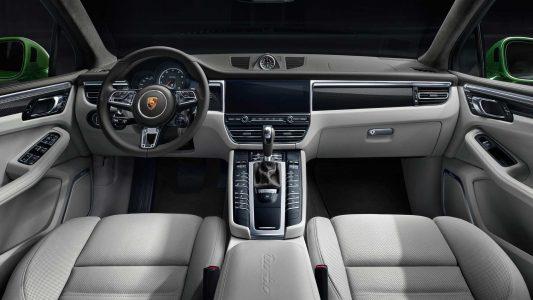 Porsche Macan Turbo 2019: 440 CV para la versión más potente de la gama