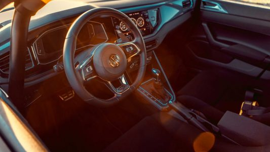 Siemoneit Racing ha creado este Volkswagen Polo GTI con 320 CV y sólo dos asientos