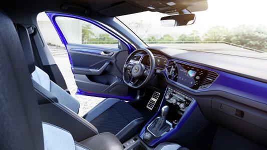 Ya puedes comprar el Volkswagen T-Roc R de 300 CV en Alemania