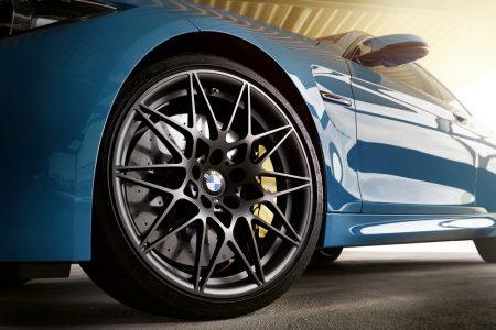 BMW M4 Edition ///M Heritage: 750 unidades con detalles exclusivos