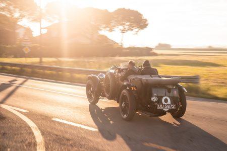 El Bentley Bowler de 1929 volverá a la cadena de producción, aunque sólo con 12 ejemplares