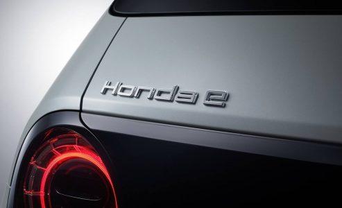 El Honda e 2020 de producción es oficial: Este es su aspecto final