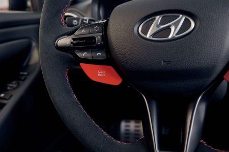 El Hyundai i30 N Project C ya es oficial: ¡50 kg menos de peso!