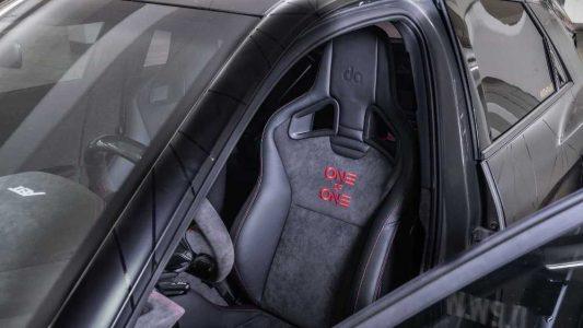 Este espectacular Audi A1 de ABT tiene 400 CV... y es un One-Off