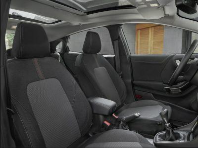 Ford Puma Titanium X: Así es la versión más equipada y lujosa