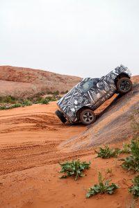 Land Rover Defender 2020: El icono se reinventa y estos son sus precios para España