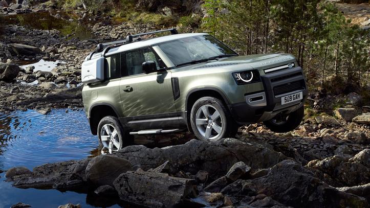 Land Rover quiere seguir mejorando la fiabilidad de los sistemas eléctricos de sus coches