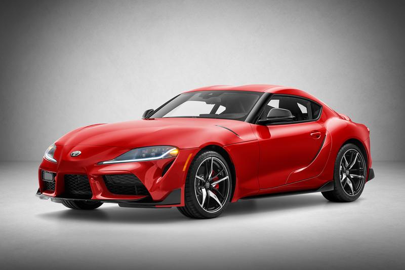 No habrá un Toyota Supra híbrido, pese a las intenciones de Toyota de electrificar su gama