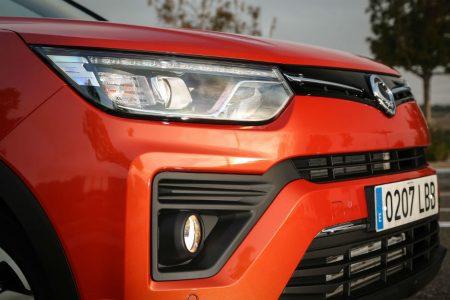 SsangYong Tivoli 2020: Nuevos motores y más equipamiento