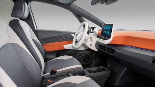 Volkswagen ID. 3 2020: Todos los detalles del nuevo modelo 100% eléctrico