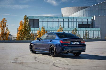 BMW M340i xDrive Sedan y Touring: La antesala del M3