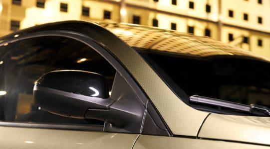 El Ypsilon se resiste a morir:Lancia lanza el Ypsilon Monogram