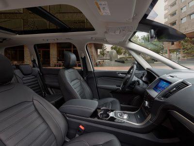 Ford S-Max y Galaxy 2020: Más equipados y con cambios estéticos