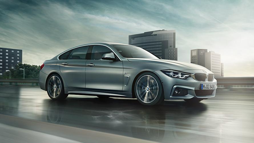 Nuevos datos del BMW i4: ya conocemos la autonomía y potencia, ¡no te lo pierdas!