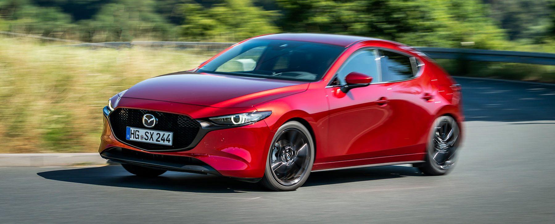 Mazda lanzará un nuevo motor diésel más limpio y eficiente en 2020
