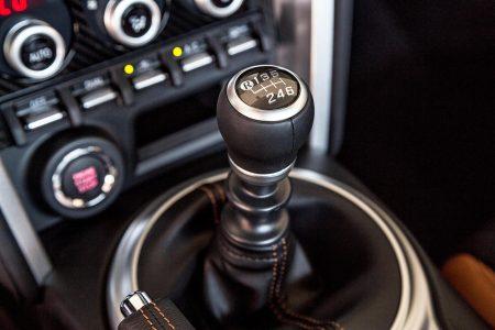 Subaru BRZ Special Edition: Amortiguadores SACHS y pequeños detalles... en sólo 20 unidades