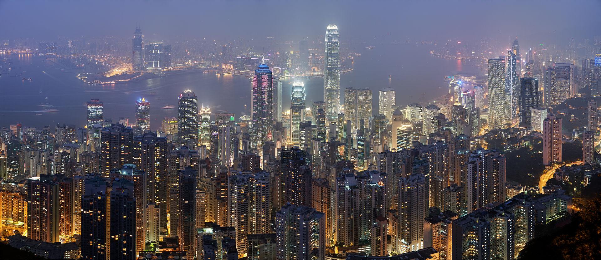 Un empresario se compra una plaza de garaje en Hong Kong... ¡por casi un millón de dólares!