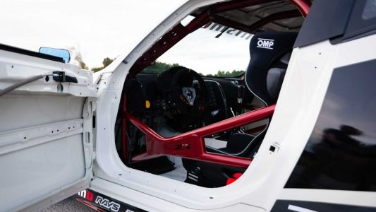 Así de espectacular luce el Nissan 370Z de Z1 Motorsport que irá al SEMA 2019 con 750 CV