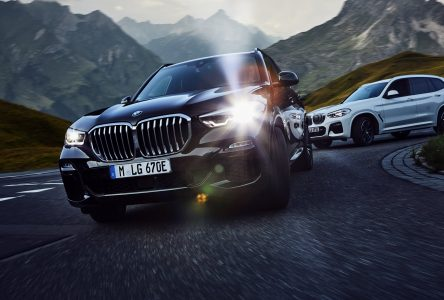 BMW X3 xDrive30e 2020: Híbrido y enchufable, con hasta 55 km de autonomía 100% eléctrica