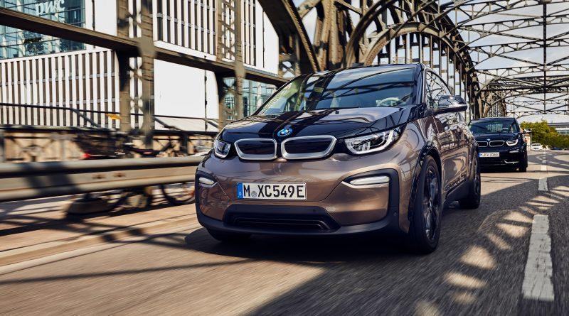 El extensor de autonomía no tiene futuro en los coches eléctricos, según BMW
