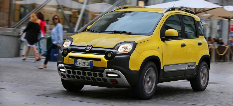Fiat estaría pensando en salir del segmento A: ¿Adiós al 500 y Panda?