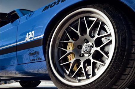 Ford Mustang Mach 1 by Ringbrothers: Con un V8 de 8.5 litros y más de 700 CV