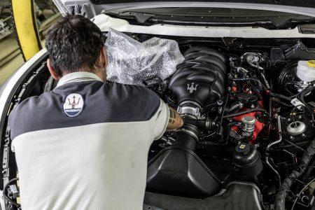 """La producción del Maserati GranTurismo culmina con el colorido """"Zéda"""""""