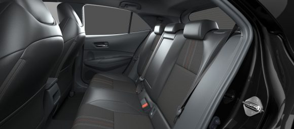Llega el Toyota Corolla GR Sport con 184 CV por 26.750 euros