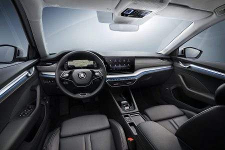 Nuevo Skoda Octavia 2020: Más tecnológico que nunca y con variante híbrida enchufable