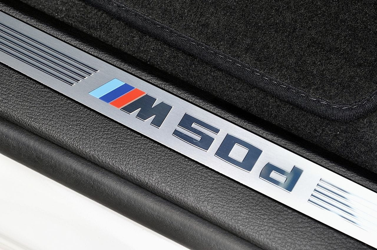 BMW podría detener la producción del diésel M50d de cuatro turbos en 2020