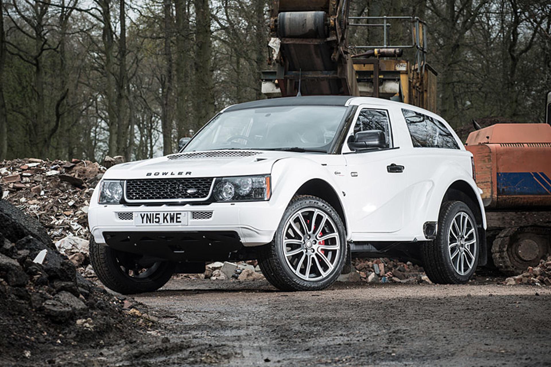 Land Rover adquiere el preparador de 4x4 Bowler: ¿Qué esperamos de esto?
