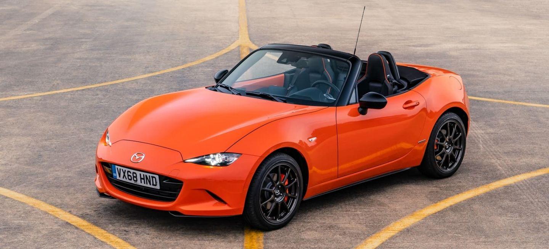 Mazda limitará las ventas del MX-5 en 2020: ¿Por qué?