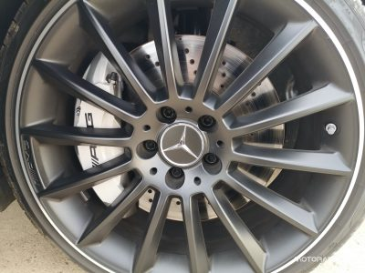 Prueba Mercedes-AMG A 35 4MATIC Sedán: el acceso al catálogo AMG