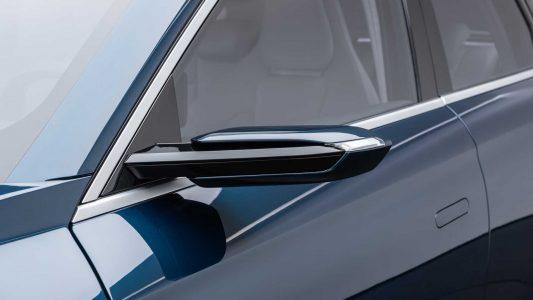 TOGG C-SUV: Es turco, es SUV, está diseñado por Pininfarina y tiene 500 kilómetros de autonomía