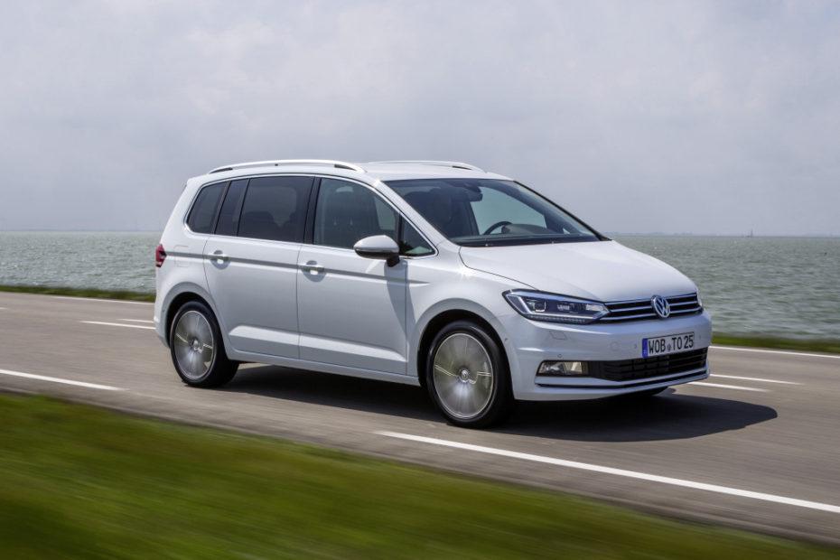 Volkswagen podría prescindir de sus monovolúmenes en Europa