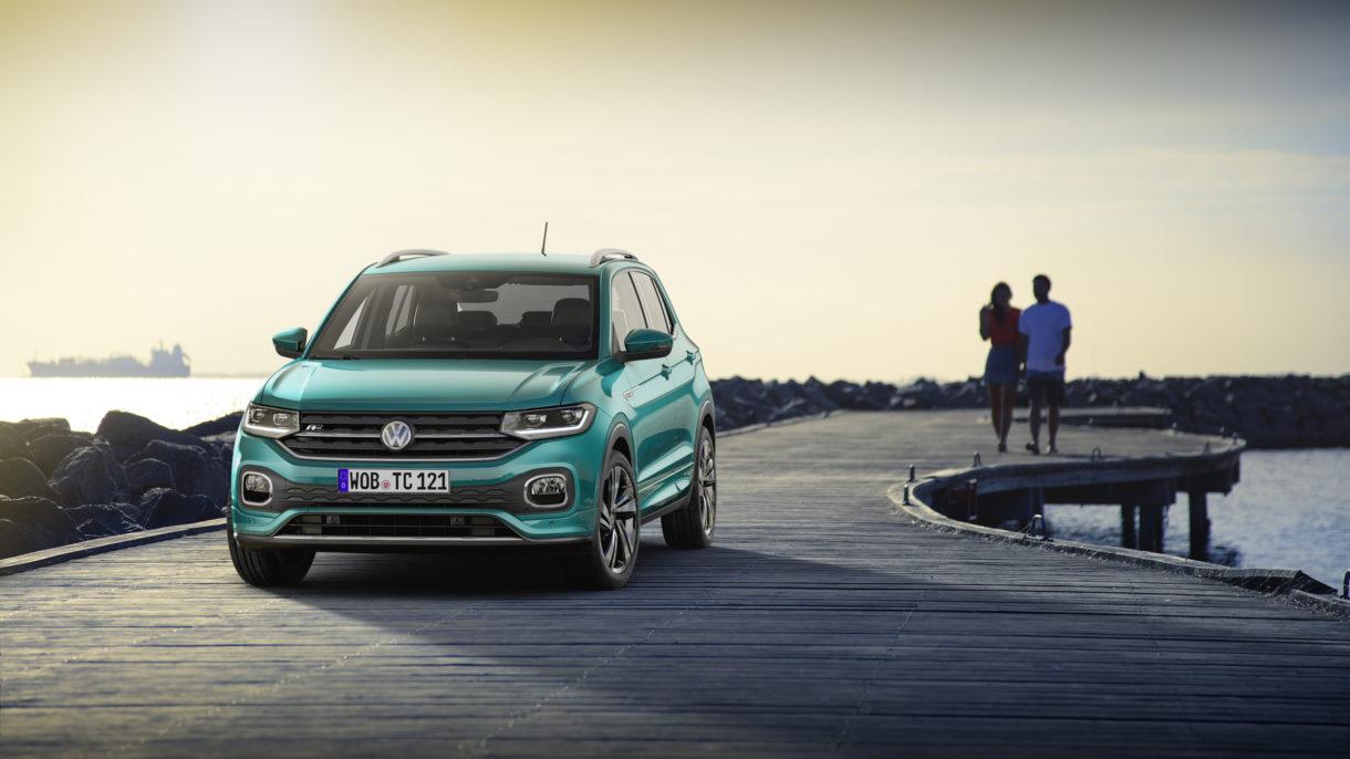 Ya está disponible el Volkswagen T-Cross con el motor 1.5 TSI de 150 CV: El más potente