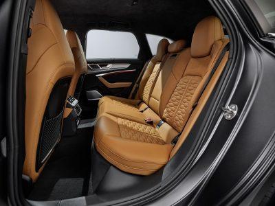 Ya puedes hacerte con el Audi RS6 Avant 2020: Desde 138.900 euros