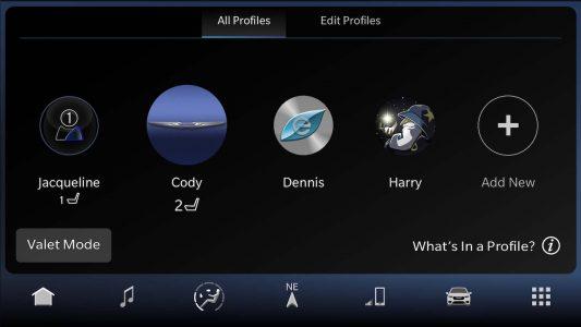 Así es Uconnect 5: Android Auto y Apple CarPlay inalámbricos y hasta 12,3 pulgadas