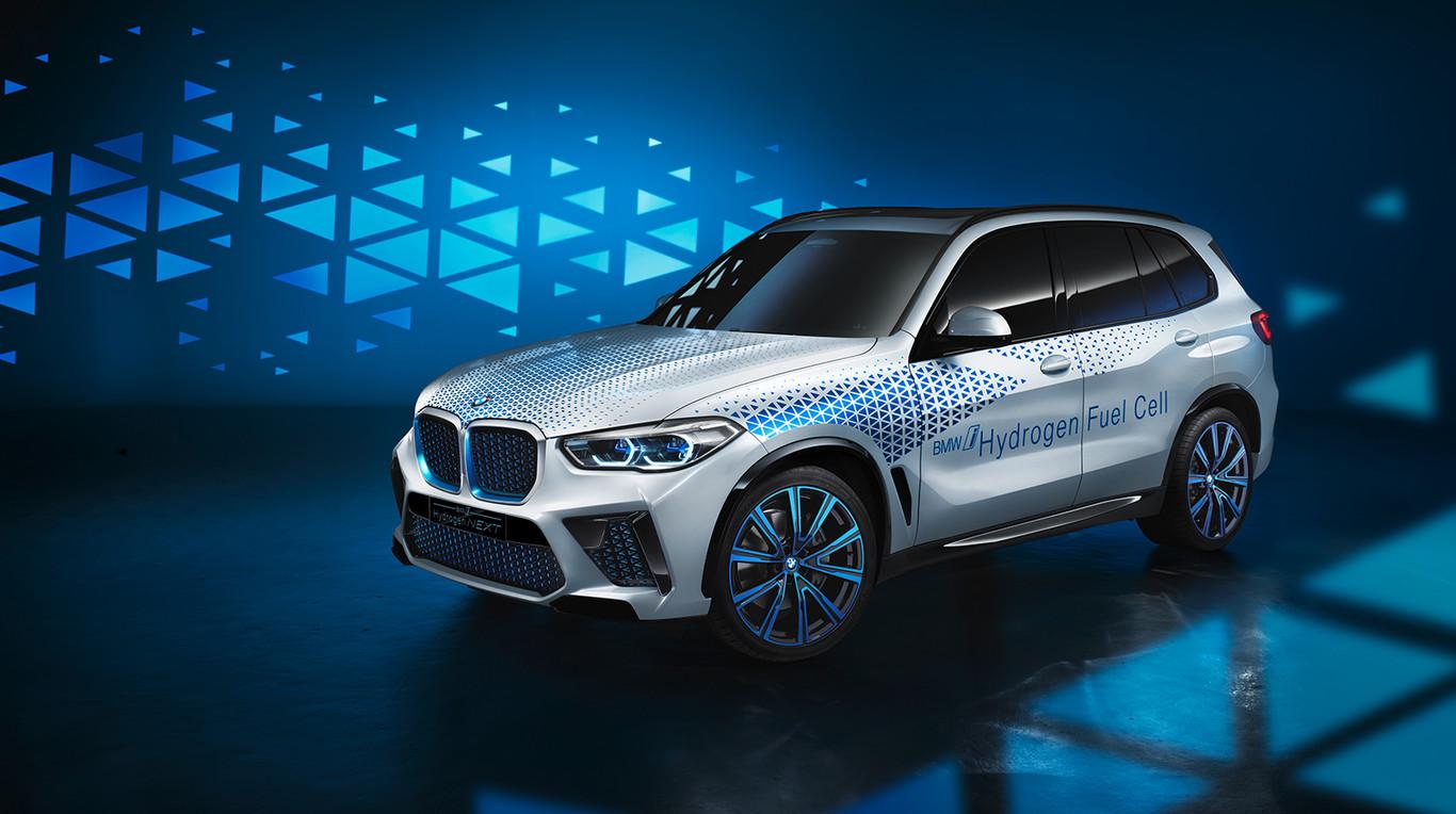 BMW cree que los coches de hidrógeno se pondrán al mismo precio que los de gasolina en cinco años