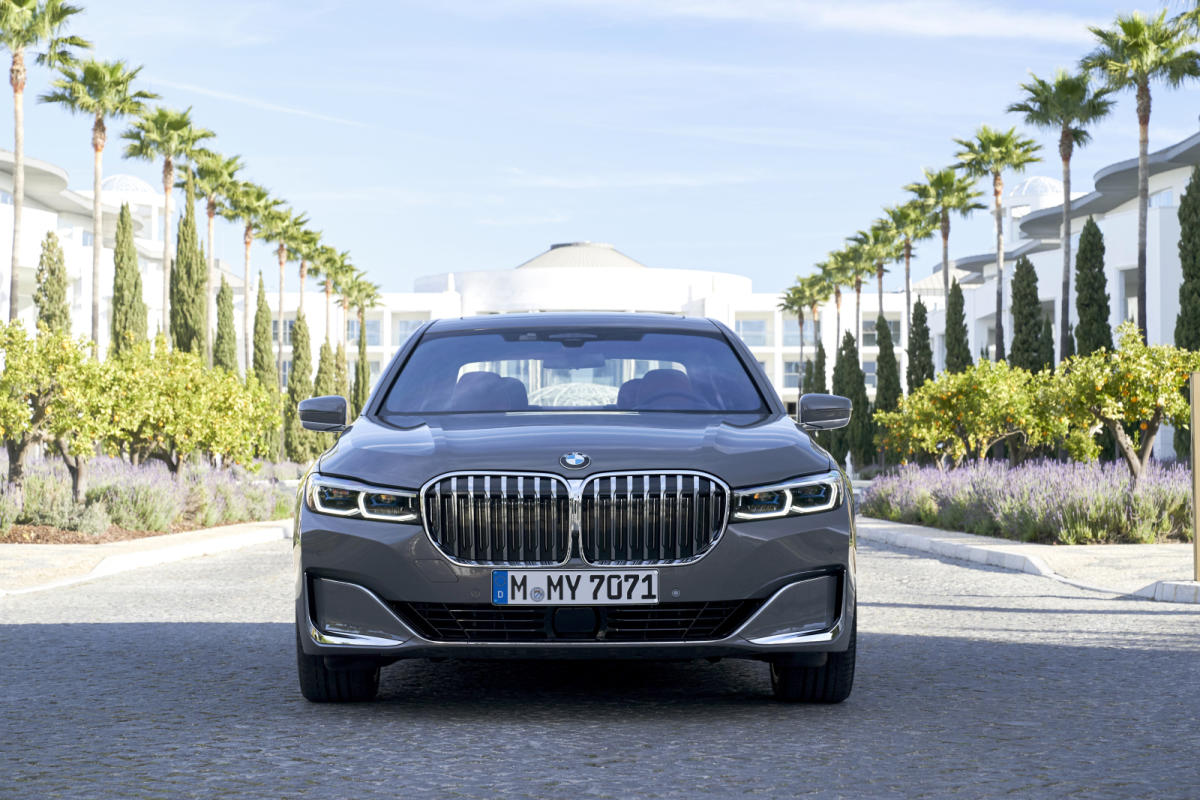 BMW fabricará motores diésel durante 20 años y motores gasolina durante 30 años, a excepción de las siguientes configuraciones