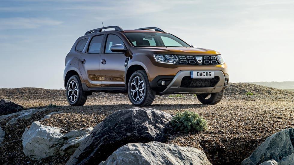 Dacia Duster TCe 100 Eco-G: Más ahorrador que nunca