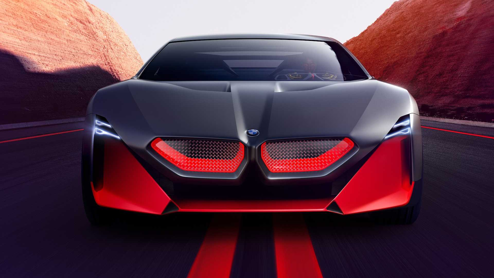 El BMW i8 no tendrá sucesor directo... será algo mejor