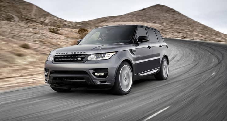 El nuevo Range Rover Sport será uno de los modelos más decisivos de la marca