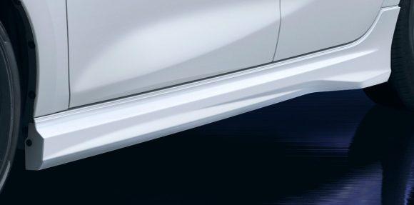 El Toyota Yaris 2020 recibe un traje deportivo de la mano de TRD y Modellista