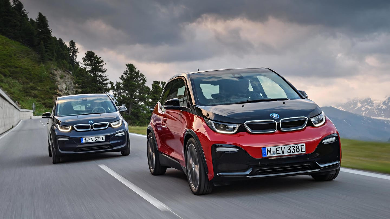 ¡Este BMW i3 alemán ha recorrido 277.000 km con los frenos de serie!