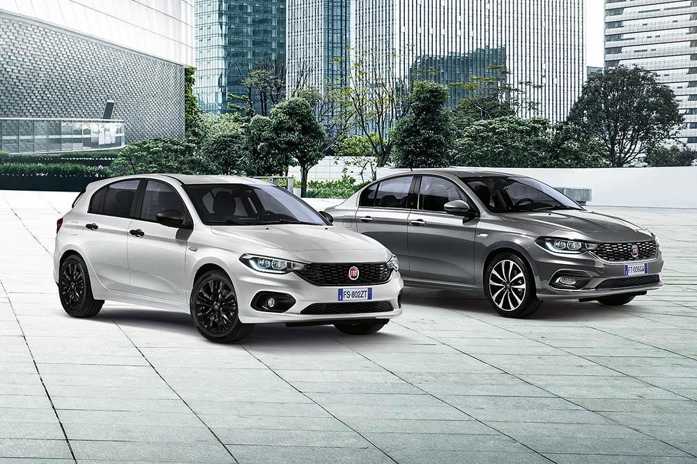 """Fiat Tipo """"More"""" 2020: A un precio mucho más competitivo"""