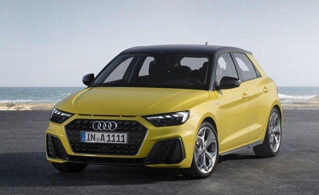 No habrá modelos Audi RS de cuatro cilindros: Adiós al RS1