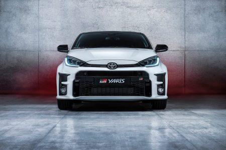 Toyota GR Yaris 2020: 261 CV, tracción total y un kit de carrocería espectacular